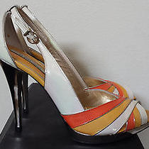Women's Aldo Collection Sogamoso Heel Size 39b Photo