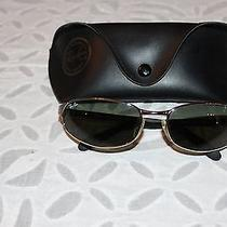 Women's Aluminum Ray Bans Photo
