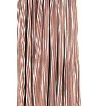 Women's American Apparel Blush Accordion Pleat Skirt - Size Med Photo