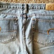 Women's American Eagle Jeans Photo