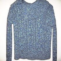 Women's American Eagle Outfitters Cowl Neck Sweater Size Extra Small (Xs) Photo