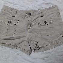 Women's American Eagle Outfitters Shorts Size 4 Photo
