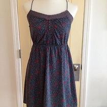 Women's American Eagle Sun Dresssize 8 Photo