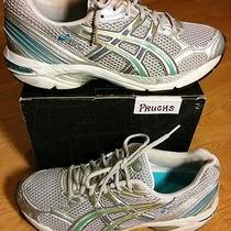 Women's Asics Gel-1110 Running Shoes Sz 11 Gel Lyte  Photo