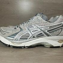 Women's Asics Gel Evolution 6 Running Shoes Sz 8.5 Gray Sneakers T164n Photo