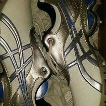 Women's Asics Gel Golf Shoes Photo