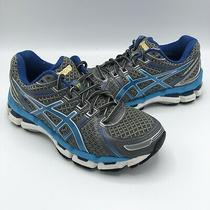 Womens Asics Gel-Kayano 19 Running Shoe  Size 7 Photo