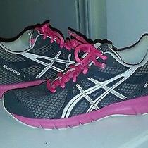 Women's Asics Sneakers Size 7.5 Photo