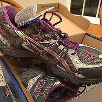 Women's Asics Sneakers - Size 9.5 Photo