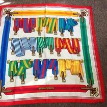 Women's Authentic Hermes Scarf Photo