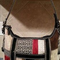 Women's Authentic High End Fossil Purse Photo