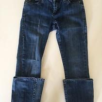 Women's Awesome Rock & Republic Jeans Sz 0 X 32 Kasandra Photo