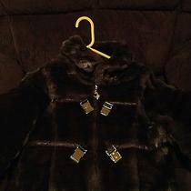 Women's Baby Phat Coat Photo