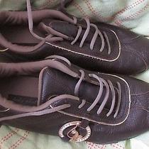 Women's Baby Phat Hoop Jogger Sneakers Size 10 Photo