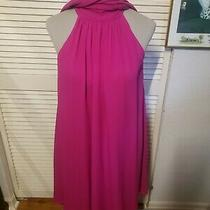 Women's Badgley Mischka Dress Size 2 Msrp 139 Photo