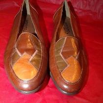 Women's Ballet Flats - Bandolino - Size 6-6.5 Narrow - Please See All Pictures Photo