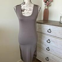 Women's Bcbg Maxazria Goldish Tan Dress Xs Nwt With Defects Photo