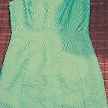 Women's Beautiful Talbots Sheath Dress Size 10 Photo
