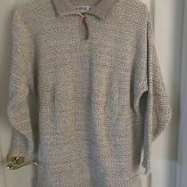 Women's Beige Tunic Lenght Top  by Avon Style --- Size  S/m Photo