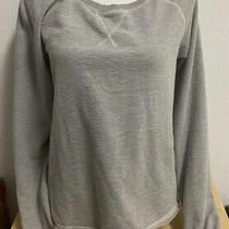 Women's Billabong Long Sleeve Shirt Size Medium Used Photo