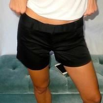 Women's Black Express Shorts Size 0 Photo