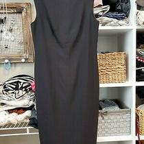 Women's Black Laundry by Shelli Segal Dress 8 Photo