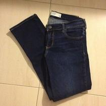 Women's Blue Jeans Photo