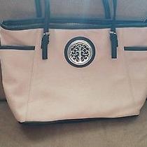 Women's Blush Tote Handbag by Boscov Photo