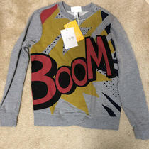 Womens Boom Sweat Shirt Sweater 3.1 Phillip Lim Target Collaboration Size Xs Photo