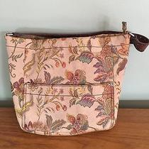 Women's Brown Fossil Purse Photo