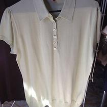 Women's Burberry Shirt Polo Photo