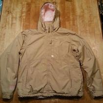 Women's Burton Jacket Size Large Photo