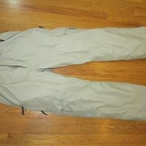 Women's Burton Snow Pants Ski Snowboard Size Small Mint Photo