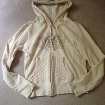 Women's Burton Sweatshirt Size Medium Photo
