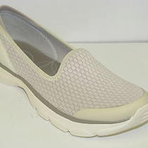 Women's Bzees by Naturalizer Slip-Ons - Summer Fun - Blush - Size 9m Photo