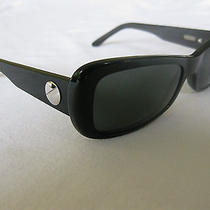 Women's Cartier Black Sunglasses   Photo