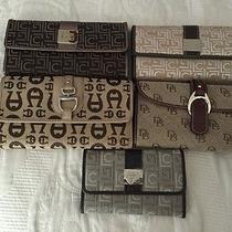 Women's Checkbook Wallet Lot (Dooney & Bourke and Others) Photo