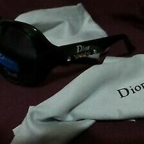 Women's Christian Dior Sunglasses Photo