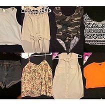 Women's Clothing  Photo