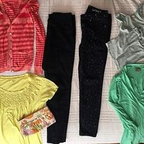 Women's Clothing Lot- Size Small/ Medium- Jcrew Madewell Gap c&c Photo