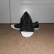 Women's Coach Empire Low Top Logo Sneakers Photo