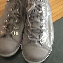 Women's Coach Sneakers Photo