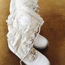Women's Coach Snow Boots Photo