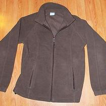 Women's Columbia Jacket Size Large Photo