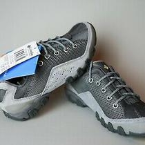 Women's Columbia Summer Lane Shoes Trekking Boots Size Eur 38 Uk 5 Usa 6.5 Grey Photo