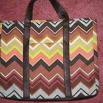 Women's Computer/brief Case Bag by Missoni Photo