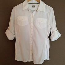 Women's Converse Buttondown Shirt Photo