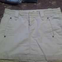 Women's Converse Mini Skirt - Size 10  Pre-Owned Photo