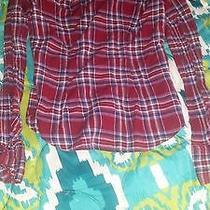 Women's Converse Shirt Xs Photo