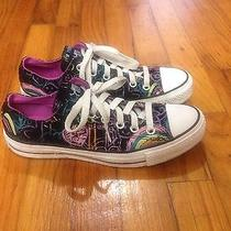 Women's Converse Size 8 Photo
